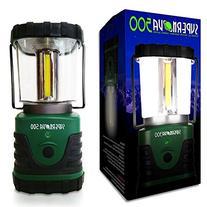 Supernova 500 Ultra Bright Camping & Emergency LED Lantern,