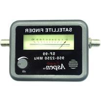 Eagle Aspen Sf-99 Satellite Finder Meter