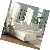 Coaster Home Furnishings 503617 Contemporary Sectional Sofa