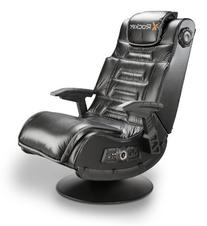 X Rocker 51396 Pro Series Pedestal 2.1 Video Gaming Chair,