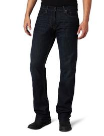 Levi's Men's 514 Straight Jean, Kale, 32x32