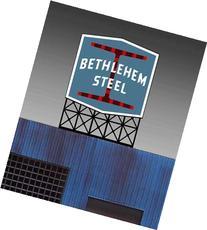 5281 Lg Model Bethlehem Steel Animated & Lighted Signby
