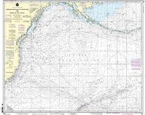 530--San Diego to Aleutian Islands and Hawaiian Islands