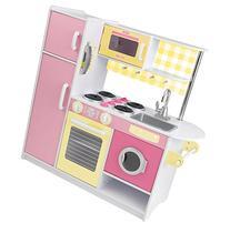 KidKraft 53338A Sunshine Kitchen Toy