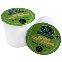 54 K - Cups Golden French Toast Green Mountain Limited