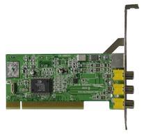 Hauppauge 558 ImpactVCB Full Height PCI Video Capture Card