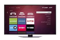 TCL 40FS4610R 40-Inch 1080p Smart LED TV