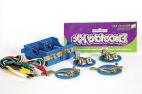 School Specialty 560962 Electricity Discovery Kit