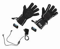 IonGear 5637 Battery Powered Heated Gloves, Large/X-Large, 1