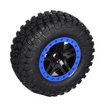 Traxxas 5883A BF Goodrich Mud Terrain Tires, Pre-Glued on