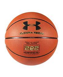 Under Armour 595 Indoor/Outdoor Basketball, Intermediate/