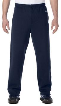Russell Athletic 596HBM Dri-Power Open-Bottom Fleece Pocket