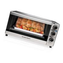 6-Slice Toaster/Broiler Oven