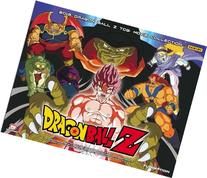 6  Packs of 2015 Dragon Ball Z: Movie Collection TCG Trading