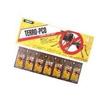 6 Terro-PCO Liquid Ant Bait Stations Argentine, Ghost,