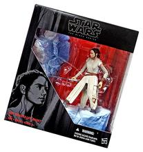 Star Wars Black Series 6 Rey