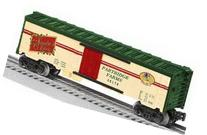 LIONEL 6-36170 Partridge in a Pear Tree Reefer O