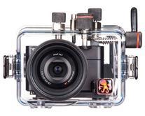 Ikelite 6116.11 Underwater Camera Housing for Sony Cybershot