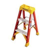 Werner 6203 3 ft. Type IA Fiberglass Step Ladder
