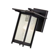 Westinghouse 6203900 Clarissa 1 Light Outdoor Wall Lantern,