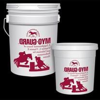 """Myo-Guard Supplement For Horses 0.5"""" x 0.5"""" x 0.5"""
