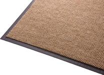 Guardian Golden Series Hobnail Indoor Wiper Floor Mat, Vinyl