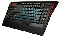 SteelSeries Apex 350 Gaming Keyboard, 5 Zone RGB LED Backlit