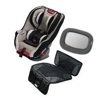Graco Size4Me 65 Convertible Car Seat with Auto Seat