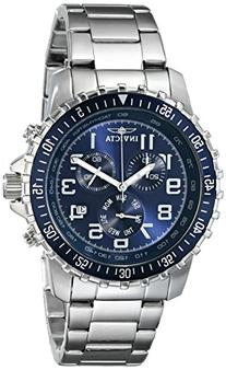 Invicta Men's 6621 II Collection Chronograph Stainless Steel