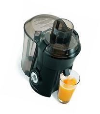 Hamilton Beach 67601A Big Mouth Juice Extractor, Black