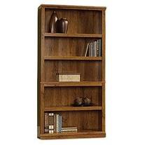 69.75 Standard Bookcase, Abbey Oak