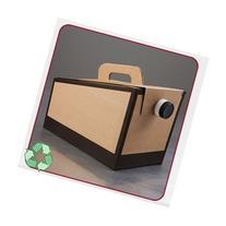 LBP LBP 6999 Beverage Decanters/Pitchers on The Move Box,