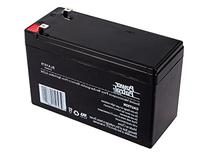 12V 7.2Ah SLA Rechargeable Battery for Security Systems/