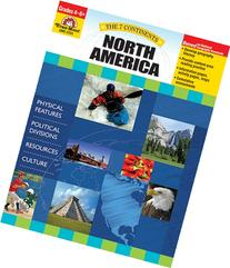 7 Continents: North America, Grades 4-6