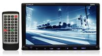 Pyle PLDN73I 7-Inch Double-DIN TFT Touchscreen DVD/VCD/CD/