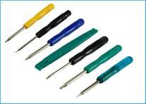 SMAVCO  - 7 Tools  set kit for Garmin GPS Battery install
