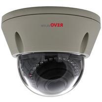 Revo REVDN700E-2 700 TVL Indoor/Outdoor Vandal Proof Dome
