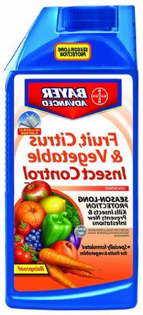 Bayer Advanced 701520 Fruit, Citrus and Vegetable Insect