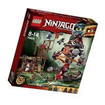 LEGO Ninjago 70626