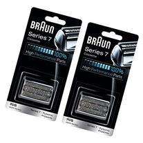 BRAUN 70S 9000 Series 7 Pulsonic Prosonic Shaver Foil &