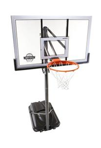Lifetime 71522 Competition XL Portable Basketball System, 54