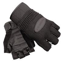 Olympia 757 Airforce Fingerless Gel Classic Motorcycle
