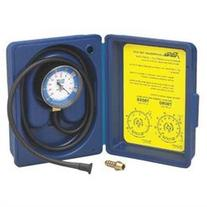 YELLOW JACKET 78060 Gas Pressure Test Kit,0 to 35 In WC