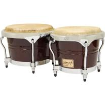 Tycoon Percussion 7 Inch & 8 1/2 Inch Concerto Series Bongos