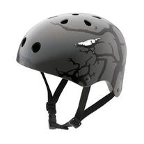 Pryme 8 Helmet, XL /  Grey Raven TAT2