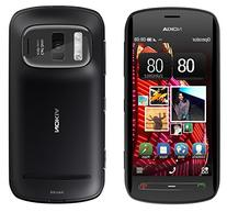 Nokia 808 PureView Unlocked GSM Smartphone w/ 41MP Camera