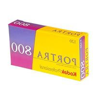 Kodak 812 7946 Professional Portra 800 Color Negative Film