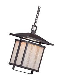 Minka Lavery 8164-615B-L Hillsdale LED Outdoor Lantern,