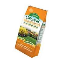 Espoma Company 839284 Organic Weed Preventer