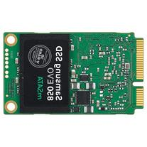 Samsung 850 Evo-Series SSD - MZ-M5E120BW